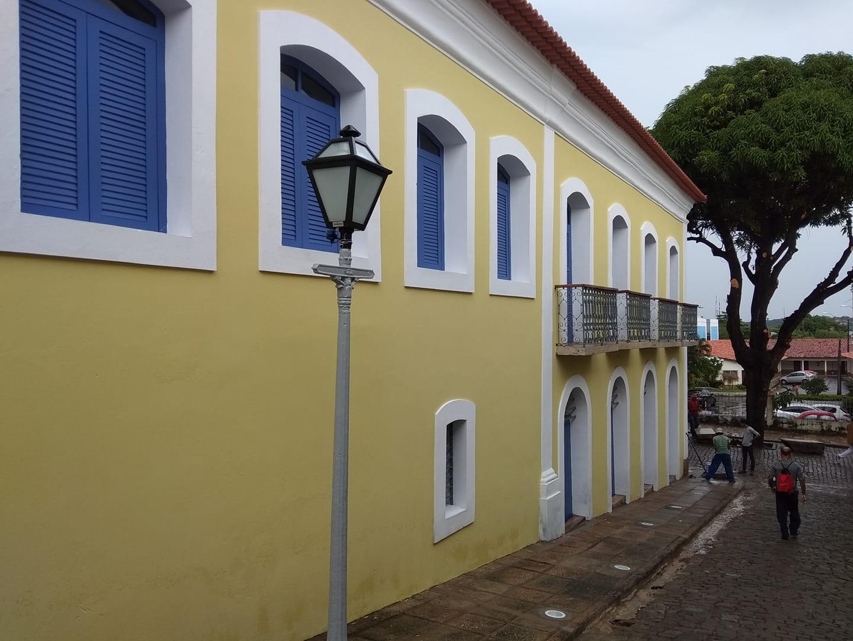 casa do tambor de crioula