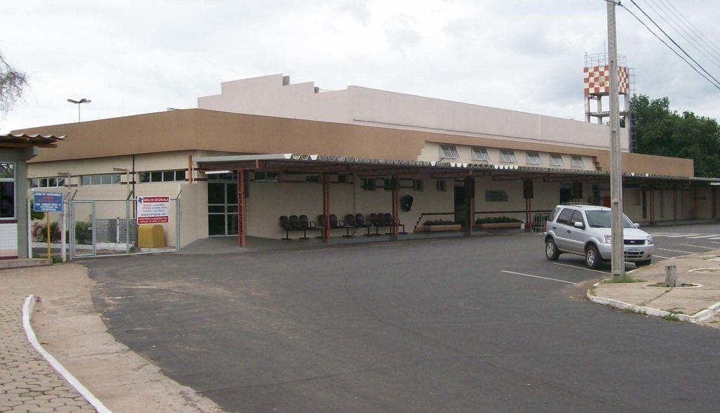 Aeroporto de Imperatriz