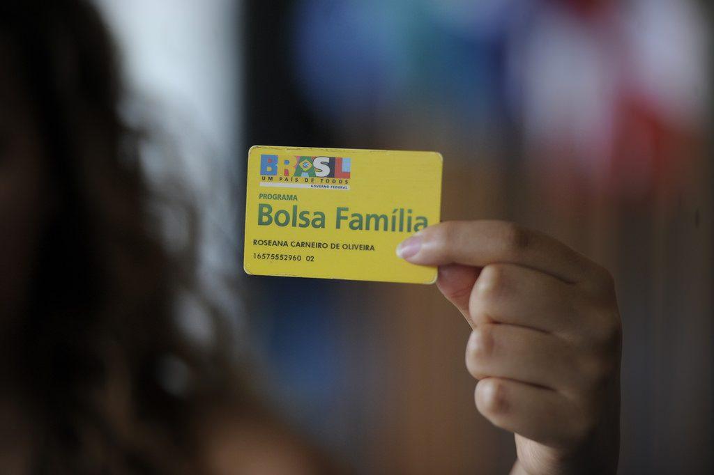 Reajuste Bolsa Família 2018