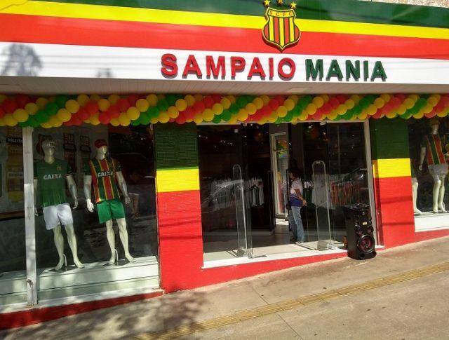 Sampaio Mania