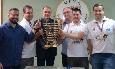 UFMA e Sampaio Corrêa