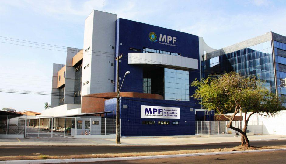 Sede do MPF em São Luís