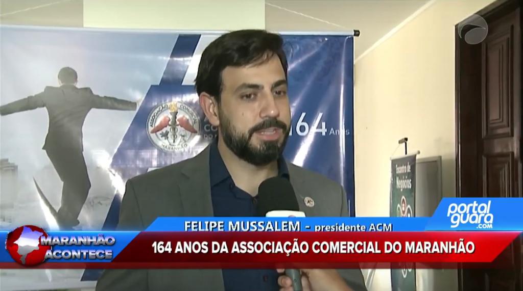 Associação comercial do Maranhão