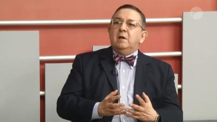 José Cláudio Pavão Santana