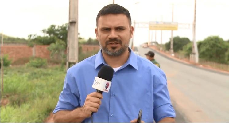 reporter vdr