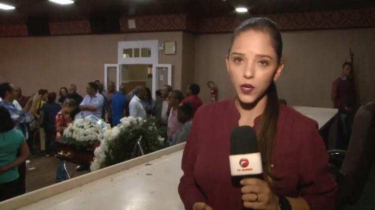 reporter tv guara
