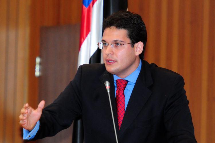 deputado alexandre almeida