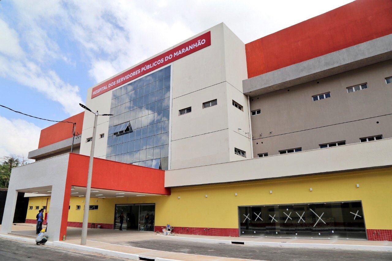 hospital do servidor