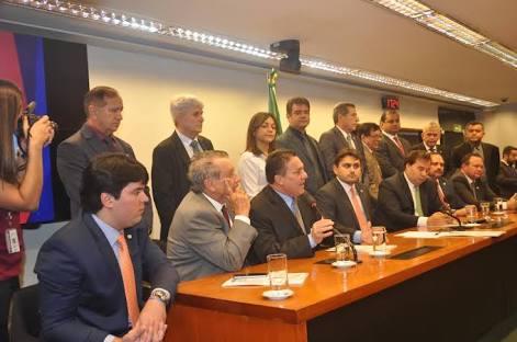 FOTO: Divulgação/ Emendas para o estado
