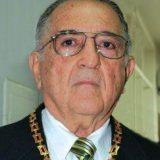 Alberto José Tavares Vieira da Silva