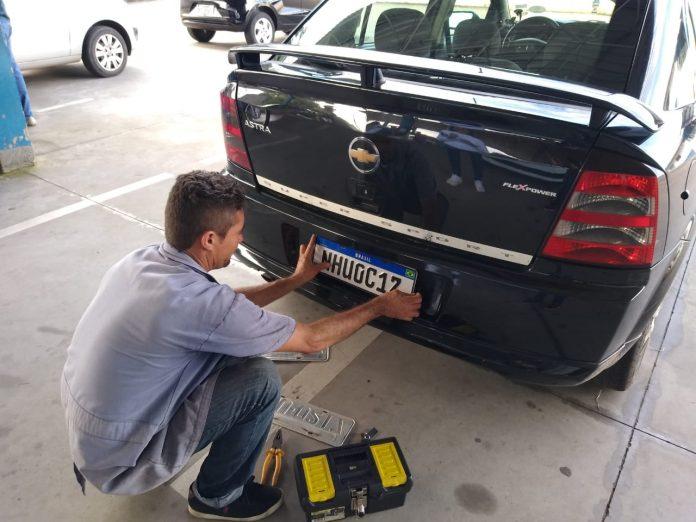 Veículos que circulam no MA devem pagar IPVA ao Estado conforme ...