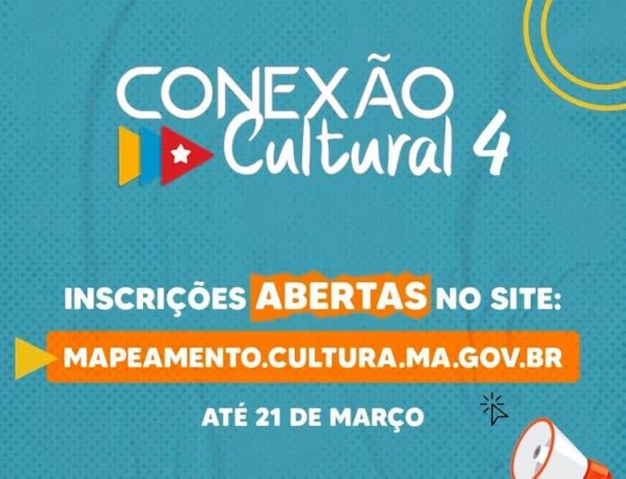 Conexão Cultural 4: Saiba como se inscrever