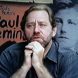 Geraldo Iensen