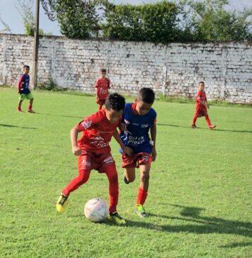 Lei de Incentivo: Crianças do Gol de Placa participam de torneio neste sábado