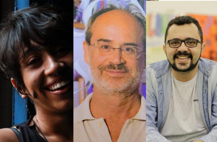 São Luís recebe a 5ª edição do circuito literário Arte da Palavra em abril