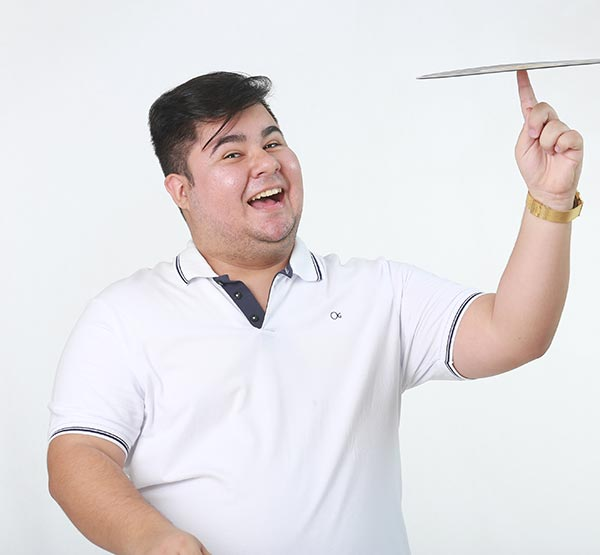 Danilo Quixaba
