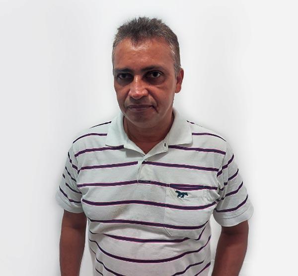 Evaldo Pacheco