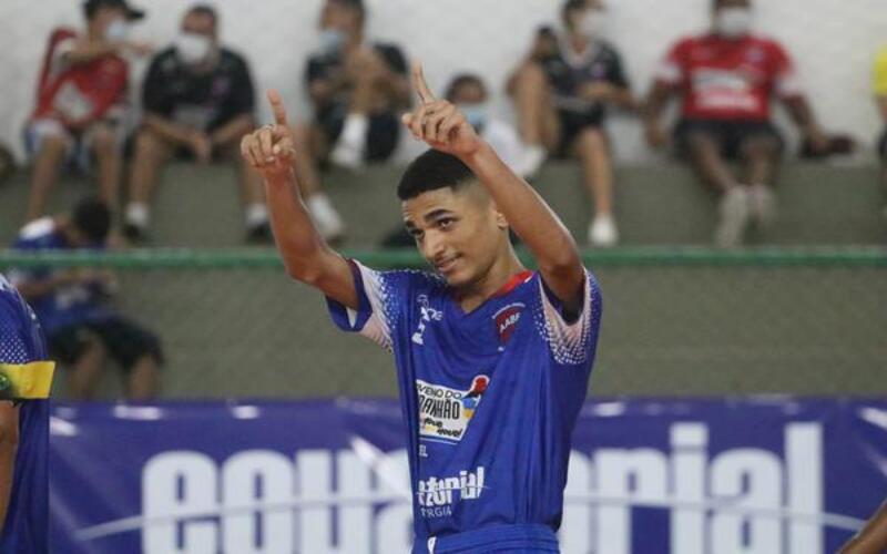 Quartas de final da Taça Brasil Sub-17 ocorrem nesta quinta-feira, 9