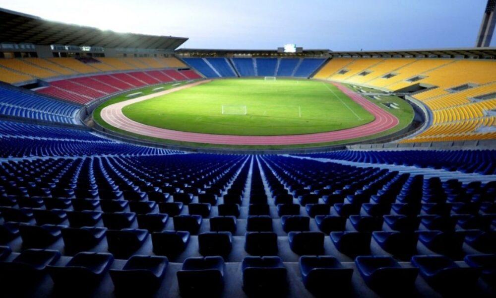 Eduardo Braide anunciou o retorno do público aos estádios na próxima semana