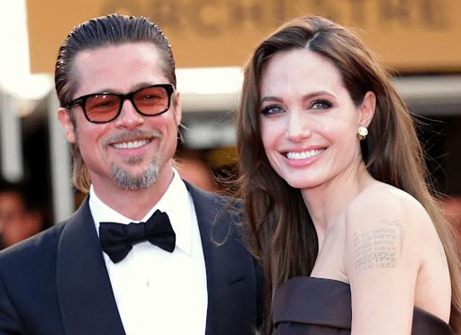 Em entrevista Angelina Jolie dá detalhes sobre divórcio de Brad Pitt