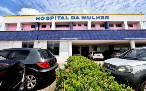 Prefeitura de São Luís tem 90 dias para concluir Hospital da Mulher