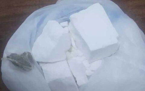 Mulher coloca drogas no calção do filho de 7 anos no MA