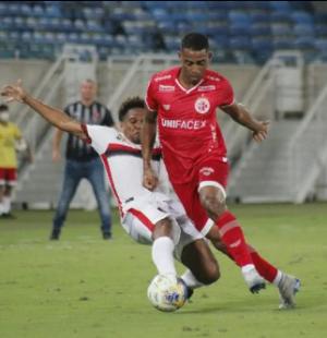 Canindé Pereira/América FC