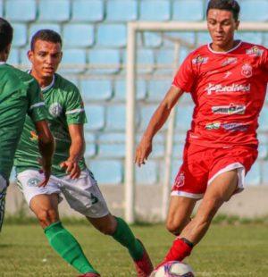 Seis equipes disputam etapa de Imperatriz da Copa Maranhão do Sul Sub-23