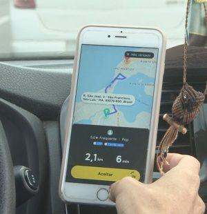 Corridas canceladas no Uber tem sido motivo de muita reclamação por parte dos consumidores