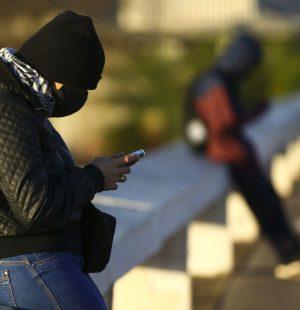 Massa de ar frio e baixa umidade são desafios para saúde dos brasilienses.